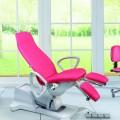 Кресло педикюрное PODO SLINDER с электроприводом С